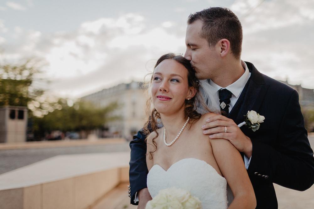 MARIAGE AU PALAIS DU TAU A REIMS