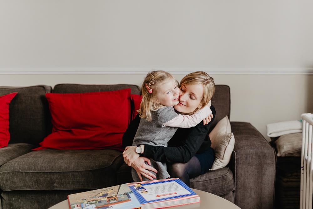 seance photo famille a domicile