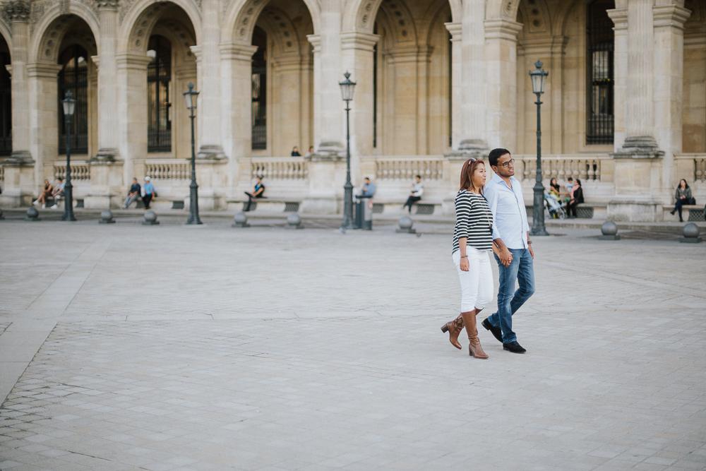 photographe paris louvre