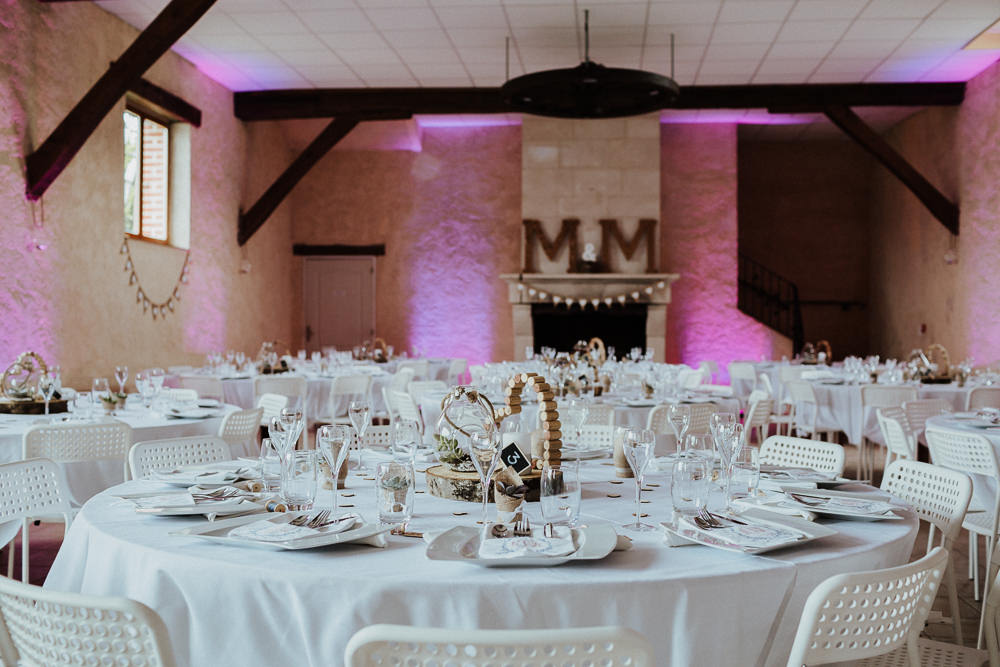 photographe reims mariage champetre