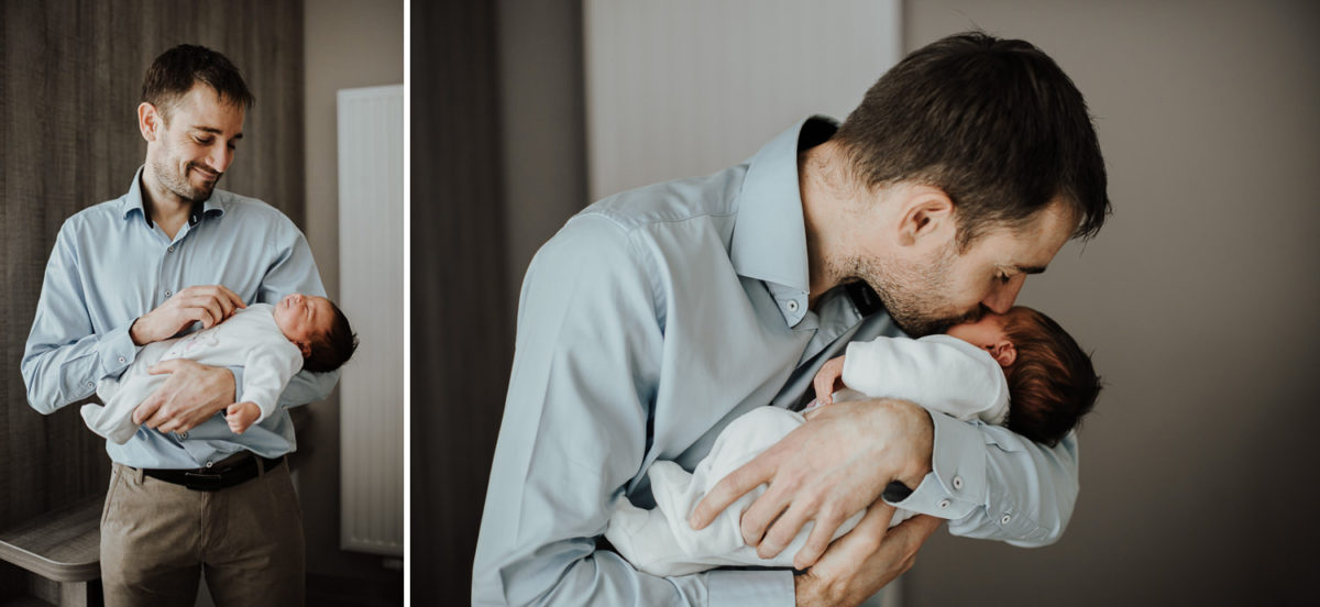 photographe bebe maternité bezannes