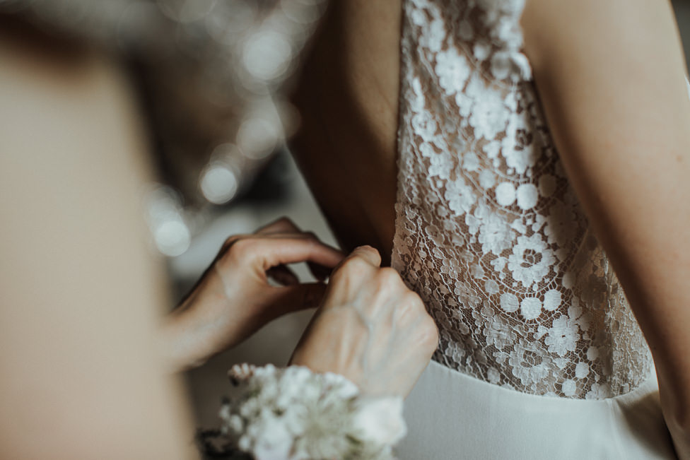 mariage domaine vermoise